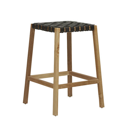 Willow Angled Barstool