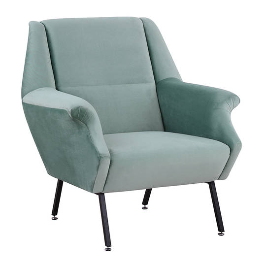 Kennedy Geo Occasional Chair