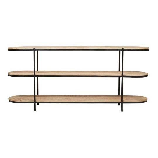 Merricks Oval Shelf Cons