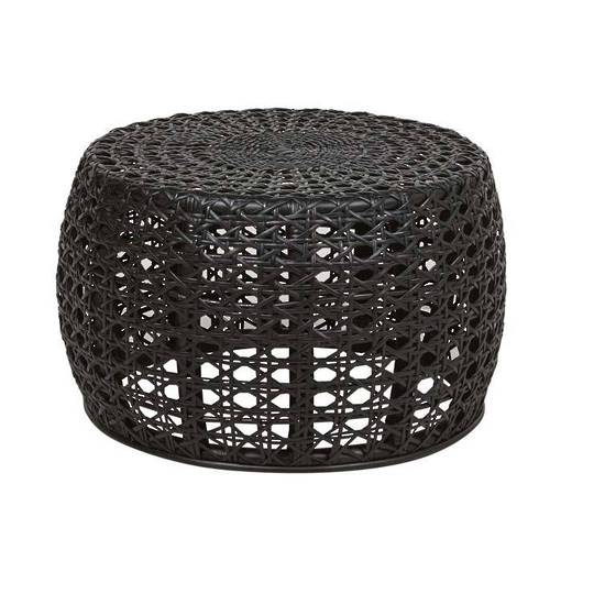 Tully Woven Sm CoffeeTbl