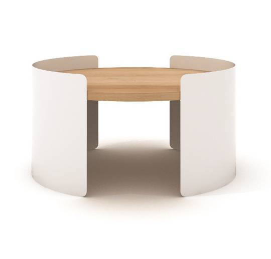 Universo Positivo Moon Coffee Table Small