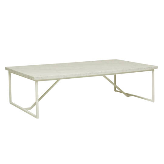 Elle Trestle Marble CT