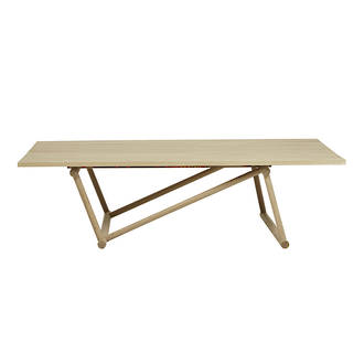 Savannah Rectangular Coffee Table