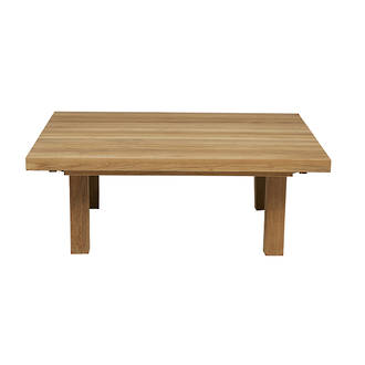 Haven Sq Coffee Table