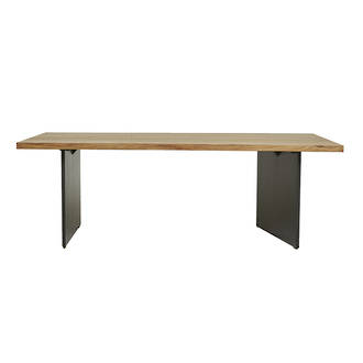 Ravi Angled Dining Table