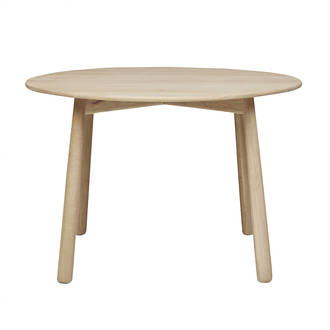 Sketch Root Round Dining Table