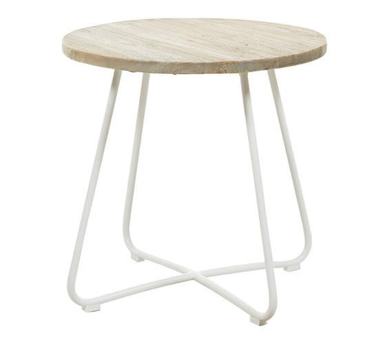 Granada Tango Side Table