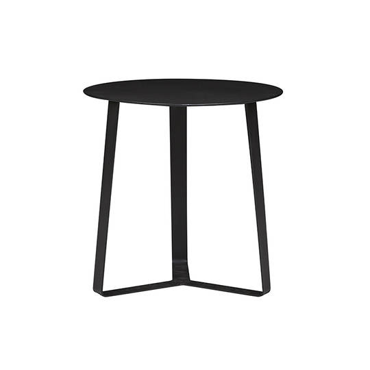 Cancun Ali Round Side Tables  ( Outdoor)