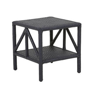 Avery Platform Side Table