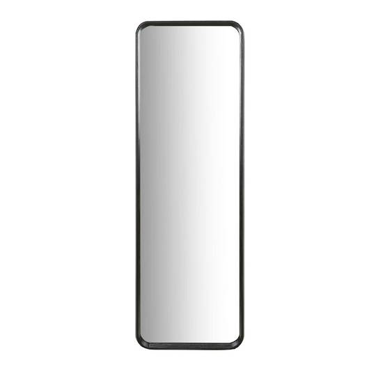 Brody Rectangular Mirror -BkInk