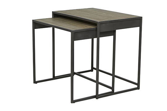 Retreat Sq Nest Table