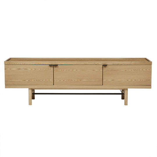 Boston Veneer TVUnit