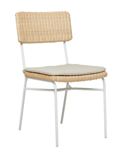 Weaver Dining Chair