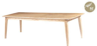 Arco CUSTOM SIZE Fixed Top Table