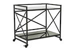 Vionnet Cross Bar Cart