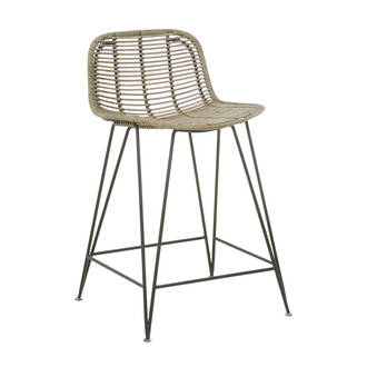 Plantation Bells Barstool