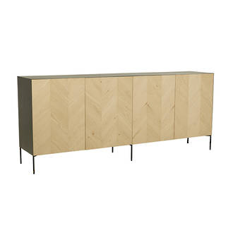 Henley Chevron Buffet