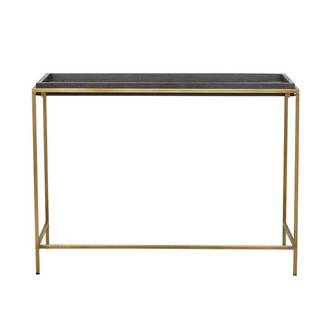 Amelie Tray Console