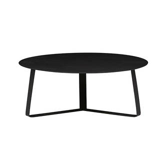 Cancun Ali Round Coffee Table ( Outdoor)