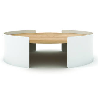 Universo Positivo Moon Coffee Table Large