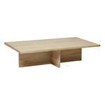 Aiden Rect Coffee Table
