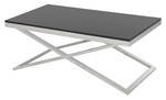 Elle Cross Coffee Table