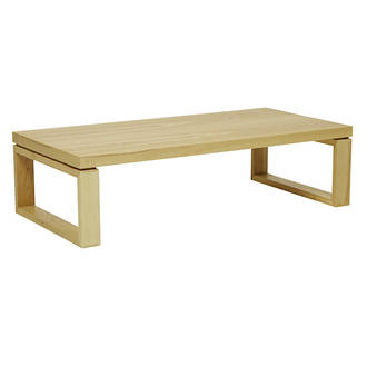 Viva Rectangular Coffee Table