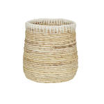 Arabella Rope BasketTall