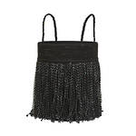Balthazar Fringed Basket