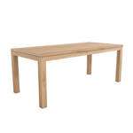 Ethnicraft Straight Dining Tables