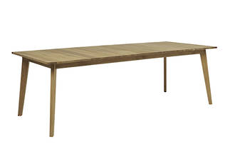 Noosa Rect Dining Table