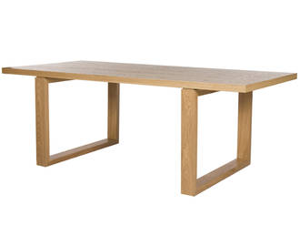 Viva Large D/Table