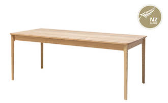 Finn 2000 Dining Table
