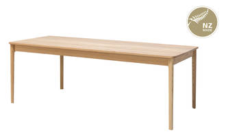 Finn 2200 Dining Table