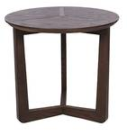Luca Round Side Table