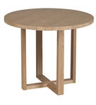 Verve Round Lamp Table
