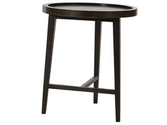 Vittoria Round Side Table