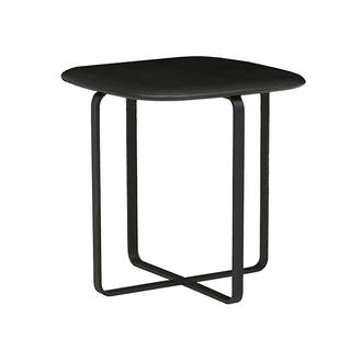 Luca Metal Side Table