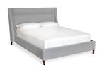 Gus Carmichael Queen Bed