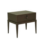 Luca Tapered Bedside