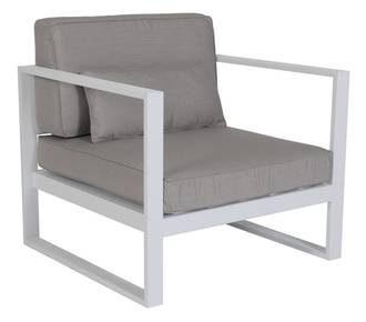 Cancun Ali Sofa Chair  ( Outdoor)