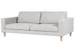 Juno Scandi 3Str Sofa