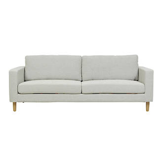 Juno Scandi 3 Seater Sofa