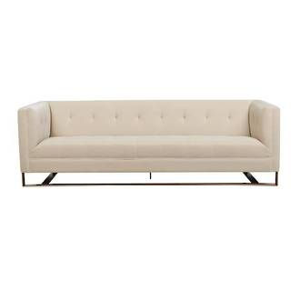 Kennedy Tufted 3Str