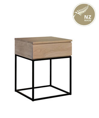 Thorndon 1 Drawer Bedside