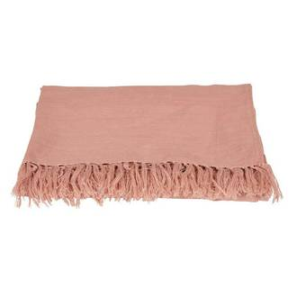 Lottie Linen Throw