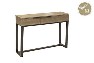 Thorndon Tapered Base 1200 Hall table