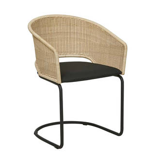 Weaver Cantilever Dining Chair