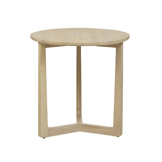 Geo Round Side Table ( Indoor)