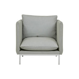 Aperto Curve Sofa Chair